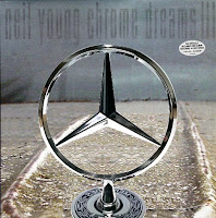 Neil Young Mercedes