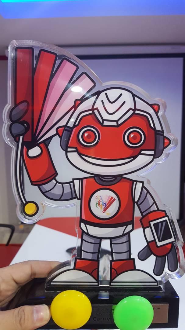 desain-kostum-maskot-robot-dari-customer