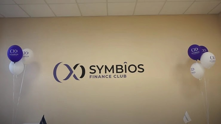 Новые офисы Symbios Club