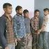 ऑनलाइन ठगी करने के पांच आरोपी गिरफ्तार