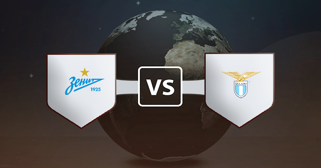 نتيجة مباراة لاتسيو وزينيت الروسي اليوم الثلاثاء 24 نوفمبر 2020 في دوري أبطال أوروبا