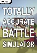 Totally Accurate Battle Simulator PC Full
