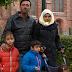 عائلة سورية لاجئة تعود إلى إدلب بعد عامين من وصولها إلى هولندا ( فيديو )