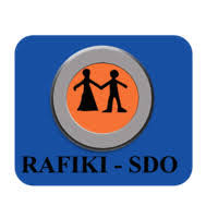 Job Opportunity at Rafiki SDO, Project Manager