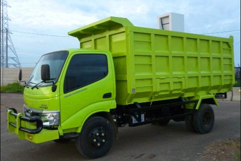 Gambar modifikasi truk tronton dump truk tronton 2017 truk tronton hino hijau tronton altavistaventures Gallery