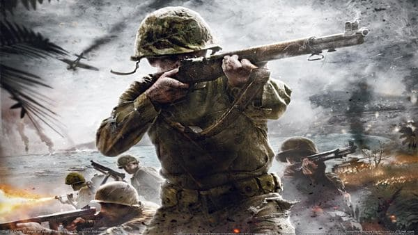 game perang offline pc 2gb