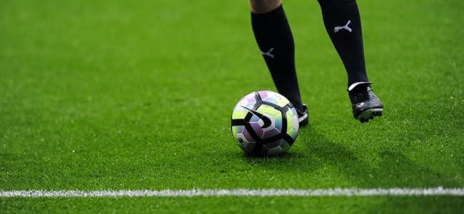 Teknik Penguasaan Bola Dengan Kaki ( Foot Control )