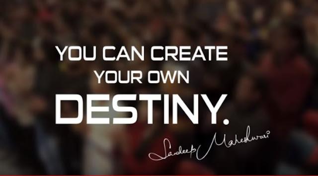 Sandeep Maheshwari Quotes #9