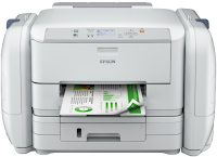 Work Driver Download Epson Workforce Pro WF-R5190DTW