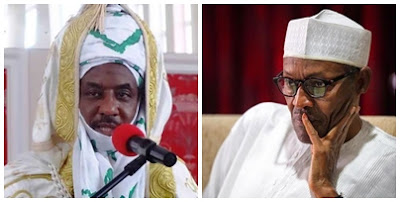 , President Buhari Won't Attack Emir of Kano says Presidency, Latest Nigeria News, Daily Devotionals & Celebrity Gossips - Chidispalace