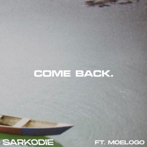 DOWNLOAD MP3: Sarkodie – Come Back ft Moelogo  Niniola – Ryde (Video)
