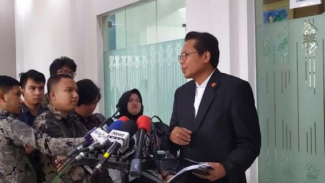 Fadjroel Ungkap Alasan Jokowi Pilih Yudian Wahyudi Jadi Kepala BPIP
