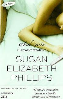 Solo mío / Nadie como tú 3, Susan Elizabeth Phillips