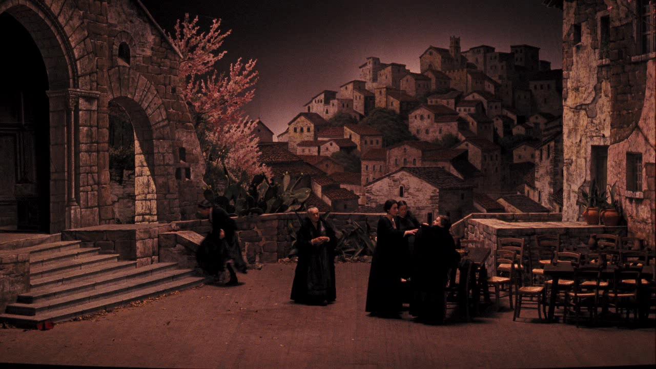 The Godfather 1080p bluray x264 Dual
