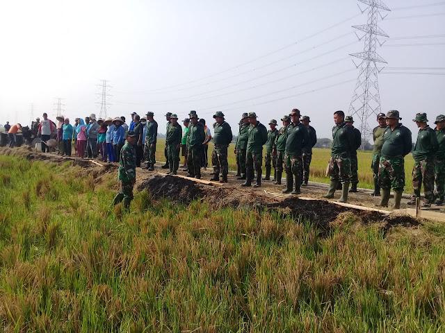 Antusiasme Warga Kupang Pada Karya Bhakti Mandiri Klaten Bersinar