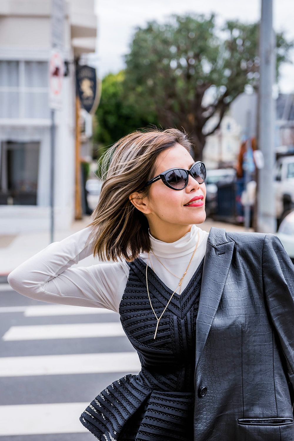 Crystal Phuong- Travel Blog- Layering up in San Francisco