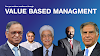 Can you achieve excellence through Value based Management?