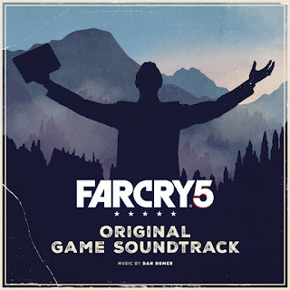 OST. Far Cry 5 (2018)