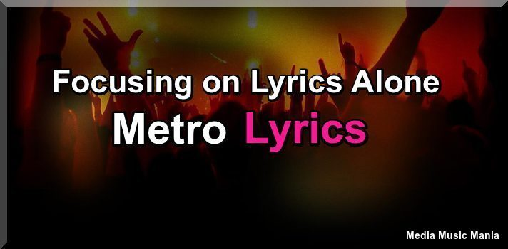 How to Search Song Lyrics Use | Top Free Websites
