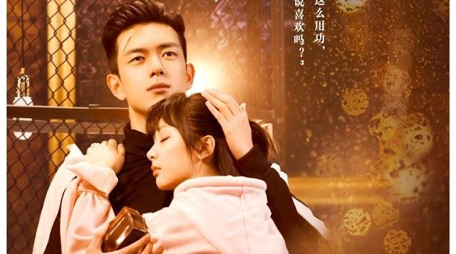 Download Drama China Go Go Squid Batch Subtitle Indonesia