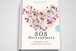 Michael Dierks unterstützt und gibt Hilfestellung im neuen Buch SOS Herzschmerz von der Buchautorin Silvia Fauck