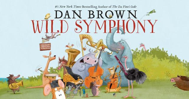 Dan Brown's Wild Symphony