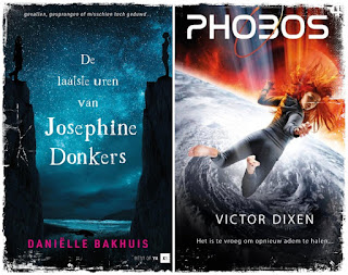 Danielle Bakhuis, Victor Dixen
