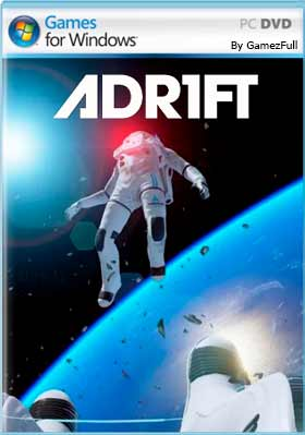 ADR1FT - Adrift (2016) PC Full Español