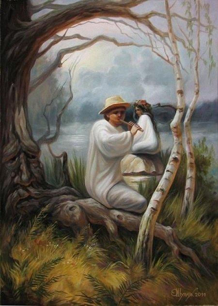 Amazing Illusion Oil Paintings | Oleg Shuplyak Paintings ...