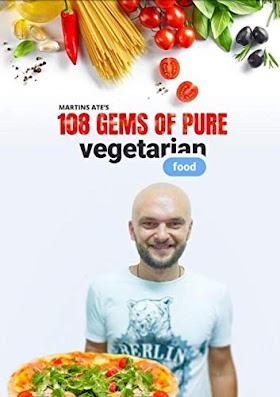 Vegetarian Food Book