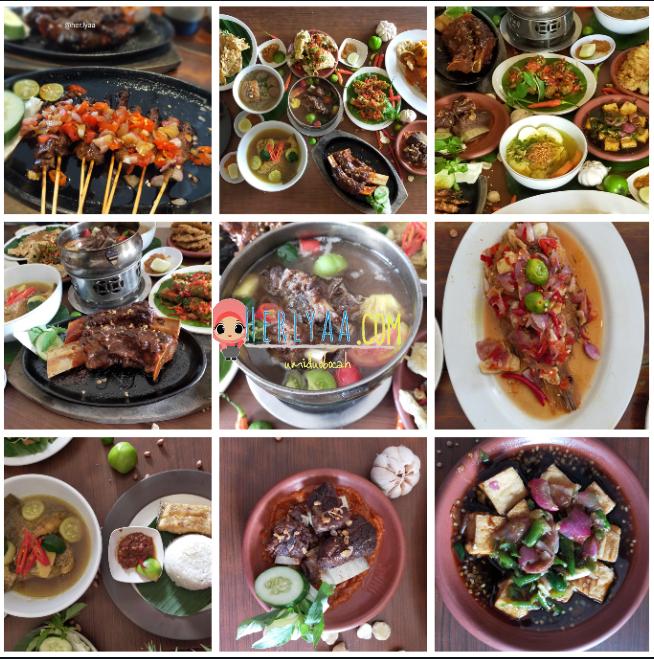 www.herlyaa.com- Teko menu baru