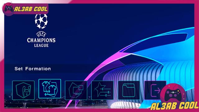 تحميل باتش PES 6 NEXT SEASON PATCH 2020 باتش بيس 6 الدوري المصري احدث انتقالات 2020  من ميديافاير