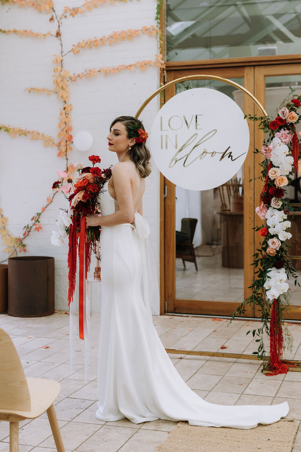 adelaide weddings bridal gowns stationery in the mood for love photography