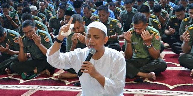Ustad Arifin Ilham: Pendakwah Tak Pantas Meminta Tarif