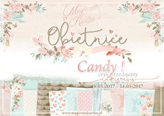 http://magicznakartka.blogspot.com/2017/05/slubnie-obietnice.html
