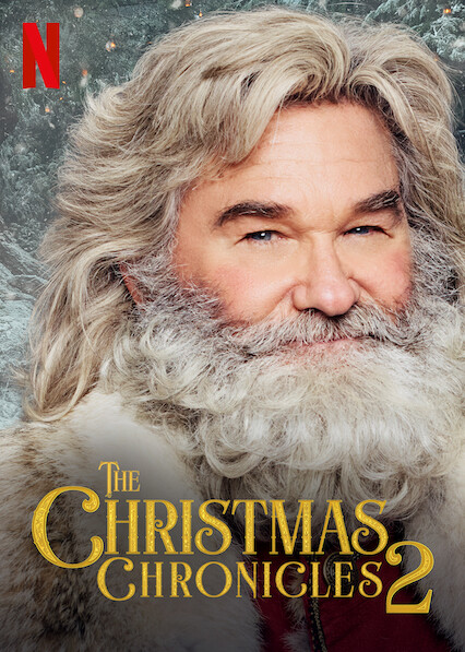 The Christmas Chronicles 2 (2020) NF WEB-DL 1080p Latino