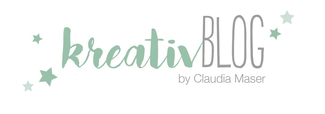 Kreativ Blog by Claudi