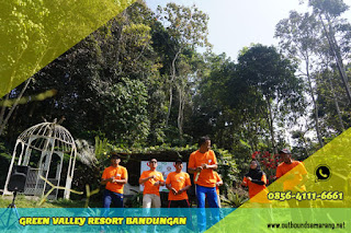 outbound green valley bandungan
