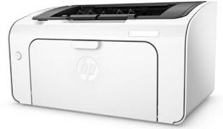 HP LaserJet Pro M12a Driver Downloads Free