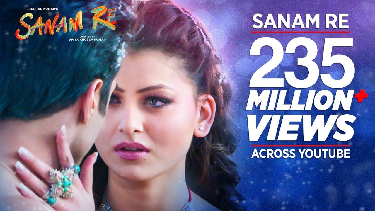 Sanam Re Song Lyrics in Hindi Download