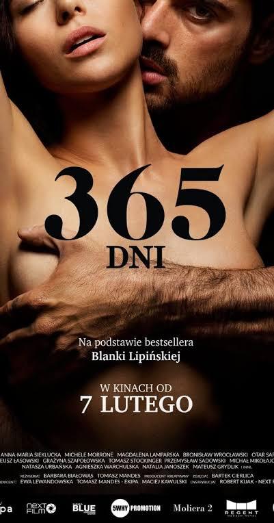365 Days (2020) Full Movie