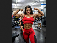 How to Gain Muscles Fast For A Lean And Slender Look : Big Names For Big Muscles