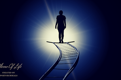 Keberhasilan Bukan Berarti Telah Sukses - Motivasi