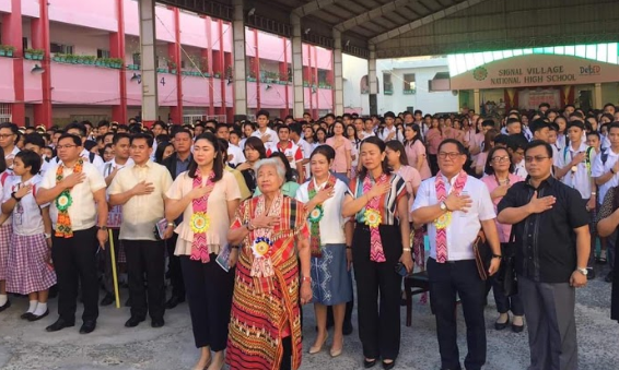 DepEd to hire 10,000 new teachers, starting salary at P21,000 on permanent position