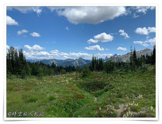 雷尼爾山國家公園Mt Rainier National Park 16