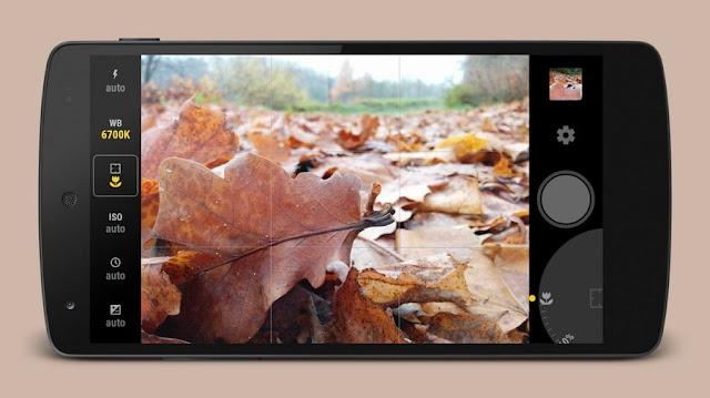 Manual Camera full pro apk