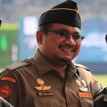 Yaqut Cholil Quomas Resmi Jadi Menag Gantikan Fachrul Razi