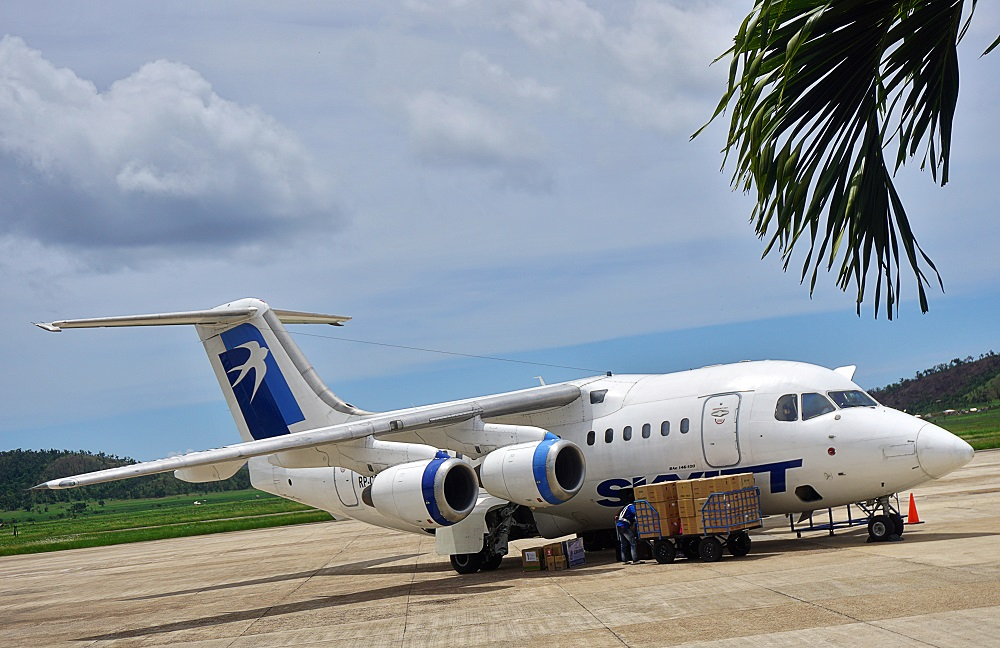 Fly in Style with Manila's Boutique Airline – SkyJet!