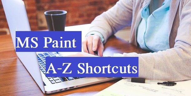 ms-paint-tool-shortcut-keys