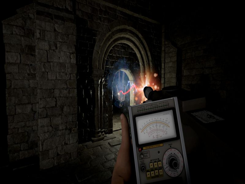 Ghost Hunters Corp PC Game Free Download